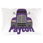 Trucker Payton Pillow Case