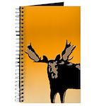Sunset Moose Journal