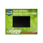 Earth Day Picture Frame