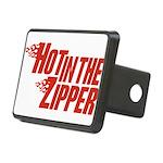 HotintheZipper10 Rectangular Hitch Cover