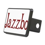 Jazzbo10 Rectangular Hitch Cover