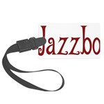 Jazzbo10 Large Luggage Tag