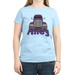 Trucker Riley Women's Light T-Shirt
