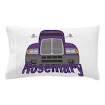 Trucker Rosemary Pillow Case
