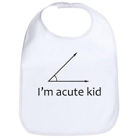 Im acute kid