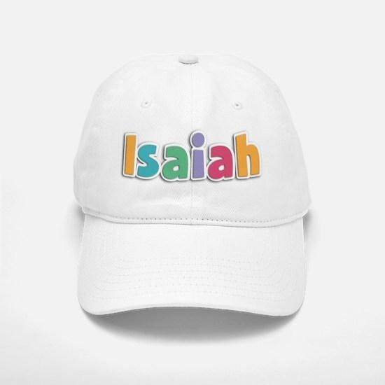 Isaiah Baseball Baseball Cap