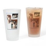 Bue-Tribute0 Drinking Glass