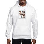 Bue-Tribute0 Hooded Sweatshirt