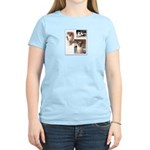 Bue-Tribute0 Women's Light T-Shirt