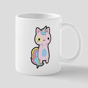 Unicorn Cat Mugs