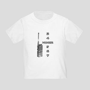 Tommy Boy Niner Toddler T-Shirt