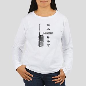 Tommy Boy Niner Women's Long Sleeve T-Shirt