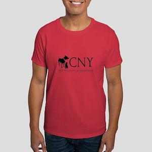 CNY Pet Training Dark T-Shirt