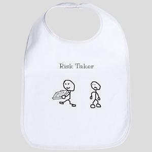 Risk Taker Bib