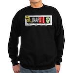 MAAFS_logo Sweatshirt (dark)