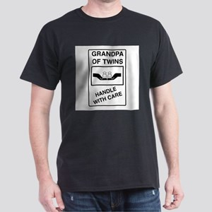 handle with care GRANDPA T-Shirt