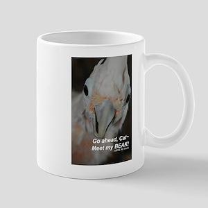 Meet My Beak! Mug