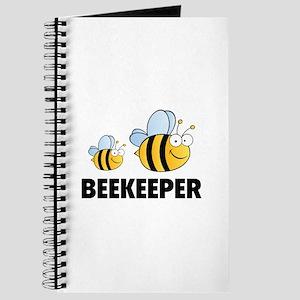 Beekeeper Journal
