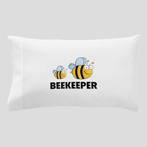 Beekeeper Pillow Case