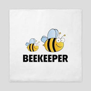 Beekeeper Queen Duvet