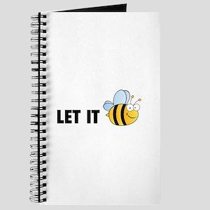 Let It Bee Journal