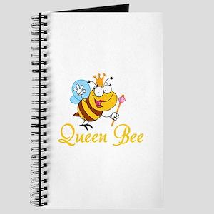 Queen Bee Journal
