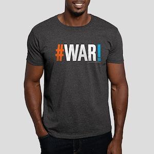 #WAR! Dark T-Shirt