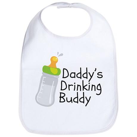 Drinking Buddy Bib