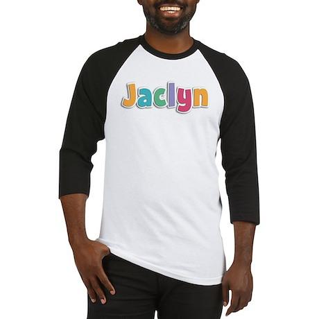 Jaclyn Baseball Jersey