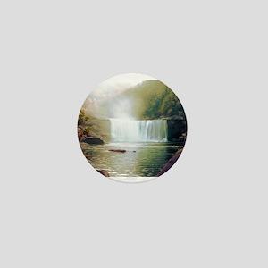 Cumberland Falls Mini Button