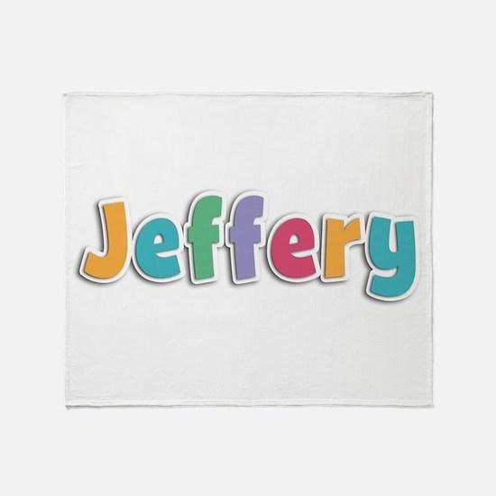 Jeffery Throw Blanket