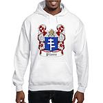 Pilawa Coat of Arms Hooded Sweatshirt