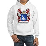 Peretyatkowicz Coat of Arms Hooded Sweatshirt