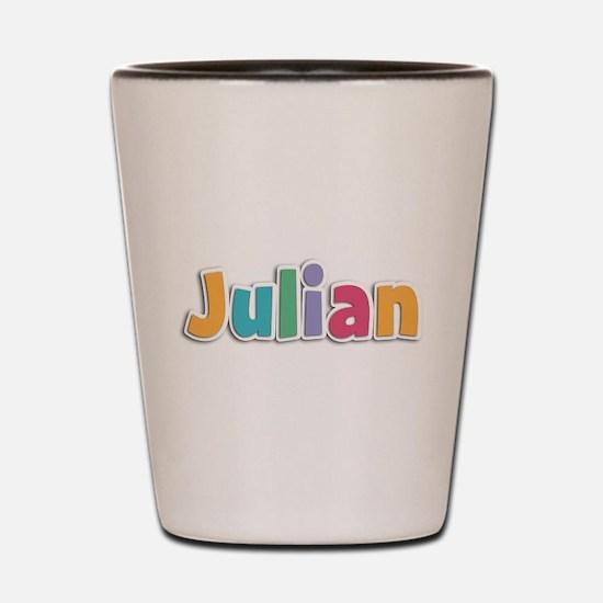 Julian Shot Glass