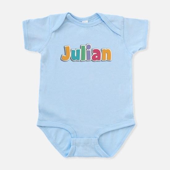 Julian Infant Bodysuit