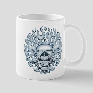 Chromeboy - WF Mug
