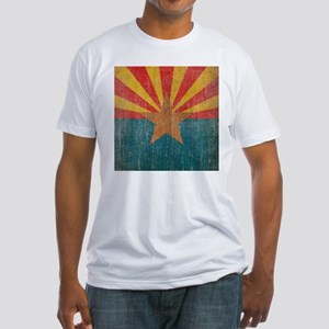 Vintage Arizona Fitted T-Shirt