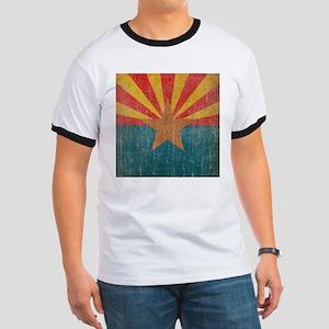 Vintage Arizona Ringer T
