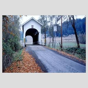 Covered Bridge OR