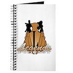 Main Legends logo Journal