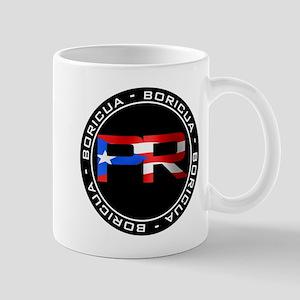 PR BORICUA Mug