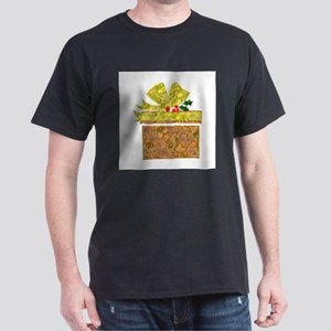 Christmas Gift Dark T-Shirt