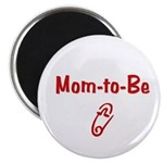 Mom-to-Be Magnet