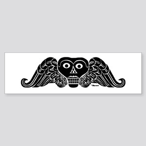 Old Bones Bumper Sticker