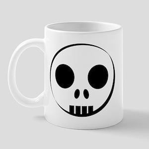 Skull Buddy Mug