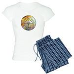 Intergalactic Mission ~ Women's Light Pajamas