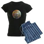 Intergalactic Mission ~ Women's Dark Pajamas