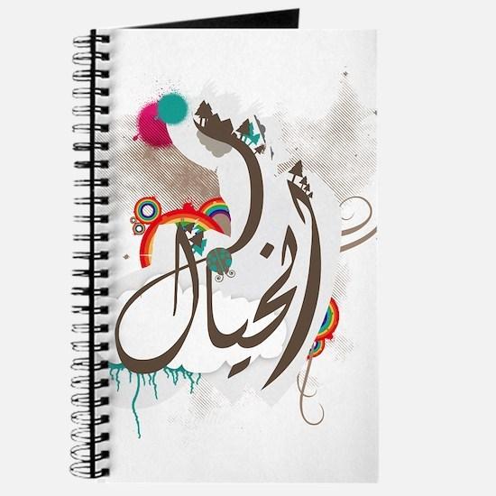 Imagination : Journal