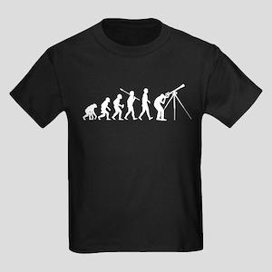 Astronomy Kids Dark T-Shirt