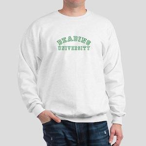 Beading University Sweatshirt